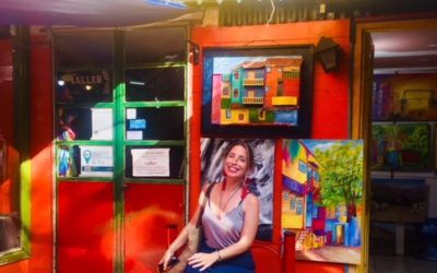 Életem Dél-Amerikában digitális nomádként